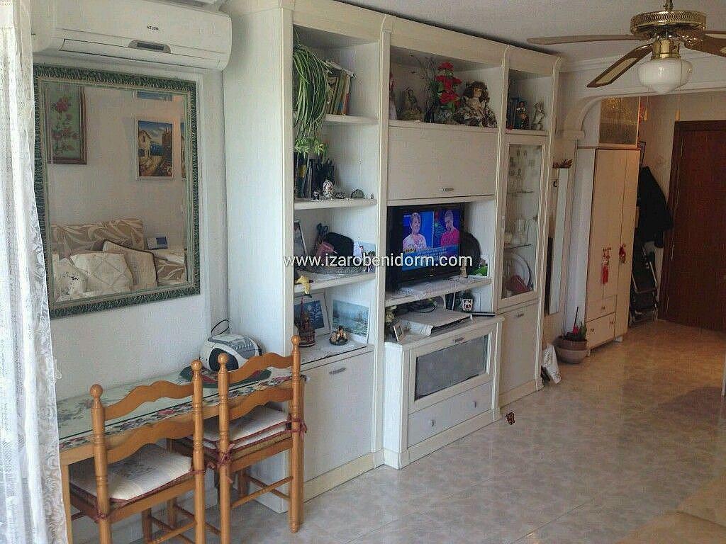 Imagen sin descripción - Apartamento en venta en Benidorm - 317735797