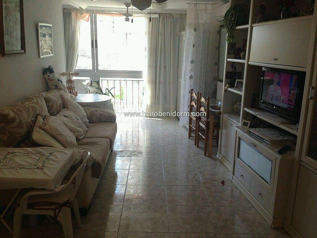 Imagen sin descripción - Apartamento en venta en Benidorm - 317735803