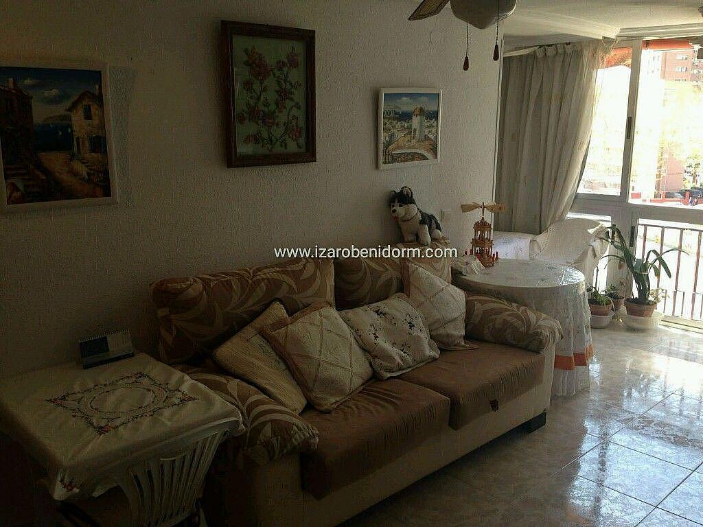 Imagen sin descripción - Apartamento en venta en Benidorm - 317735809