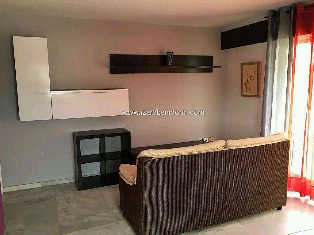 Imagen sin descripción - Apartamento en venta en Benidorm - 317735824
