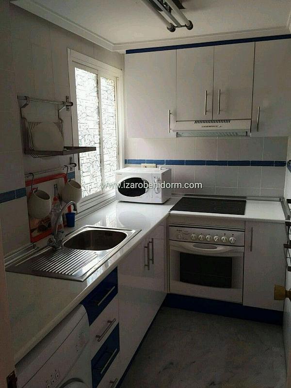 Imagen sin descripción - Apartamento en venta en Benidorm - 317735830