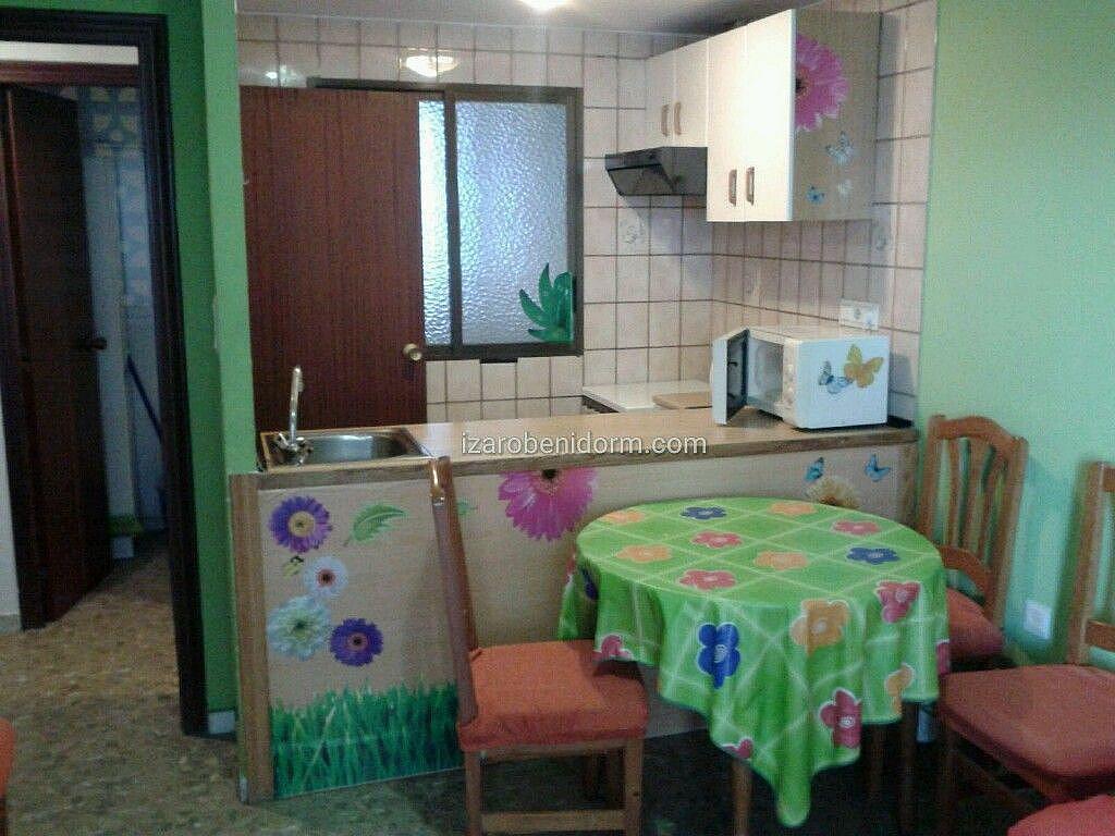 Imagen sin descripción - Apartamento en venta en Benidorm - 320394113