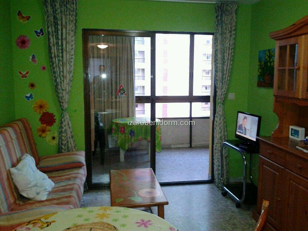 Imagen sin descripción - Apartamento en venta en Benidorm - 320394116