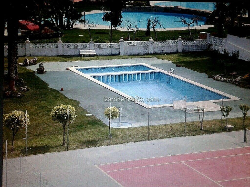 Imagen sin descripción - Apartamento en venta en Benidorm - 320394128