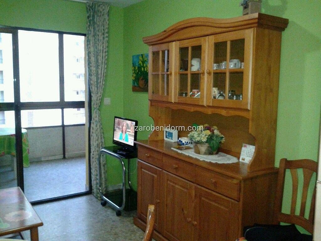 Imagen sin descripción - Apartamento en venta en Benidorm - 320394131