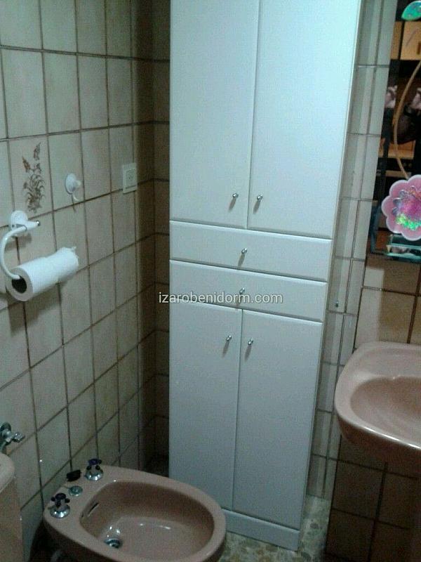 Imagen sin descripción - Apartamento en venta en Benidorm - 320394137