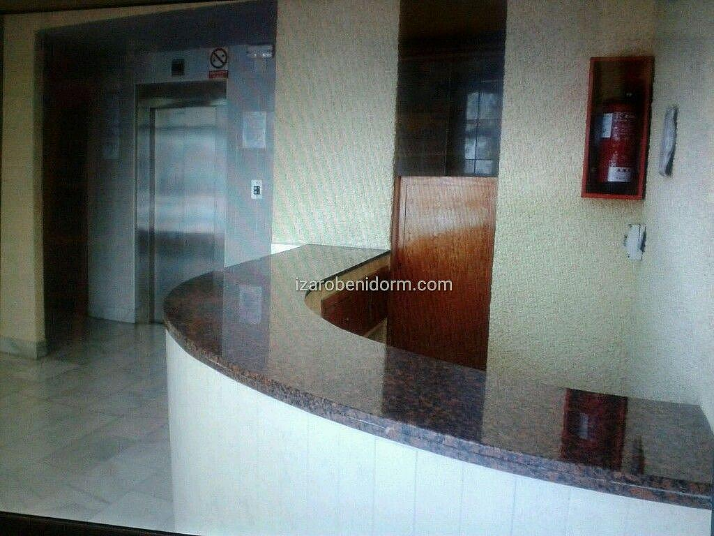 Imagen sin descripción - Apartamento en venta en Benidorm - 320394140