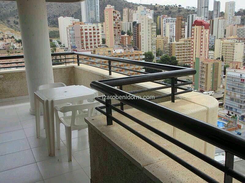 Imagen sin descripción - Apartamento en venta en Benidorm - 320394149