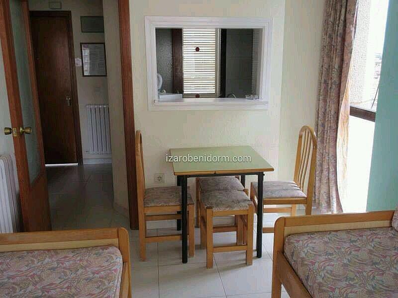 Imagen sin descripción - Apartamento en venta en Benidorm - 320394155