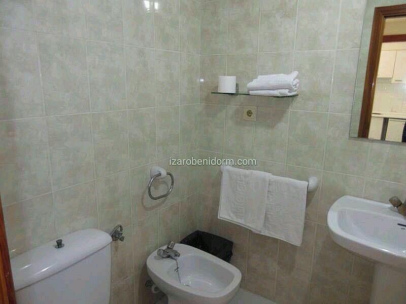 Imagen sin descripción - Apartamento en venta en Benidorm - 320394164