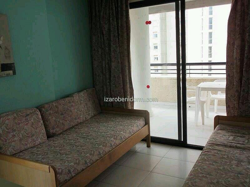 Imagen sin descripción - Apartamento en venta en Benidorm - 320394167