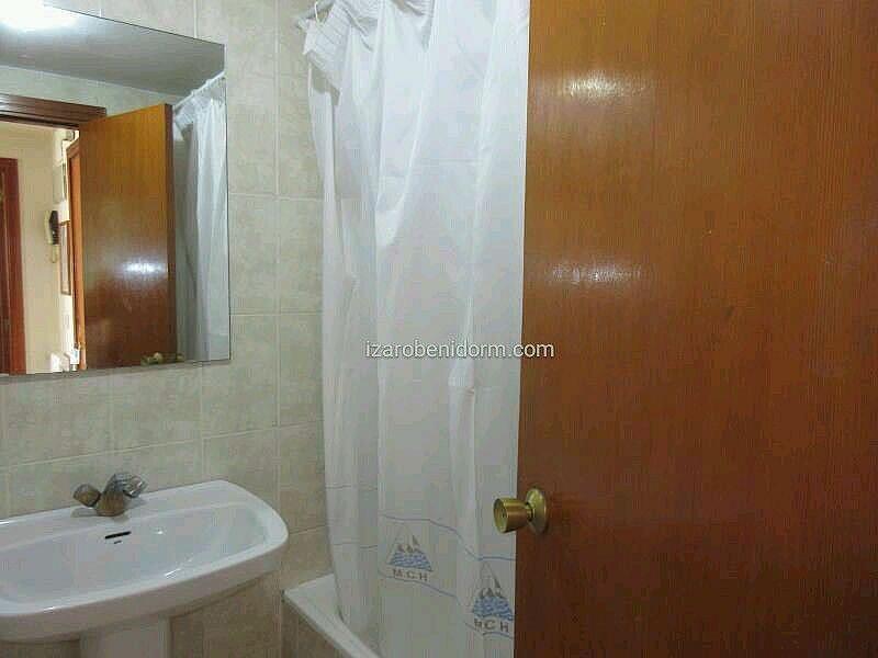 Imagen sin descripción - Apartamento en venta en Benidorm - 320394170