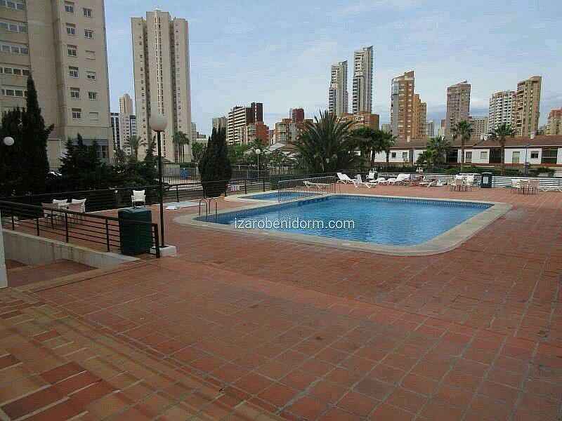 Imagen sin descripción - Apartamento en venta en Benidorm - 320394173