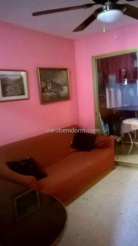 Imagen sin descripción - Apartamento en venta en Benidorm - 320394254