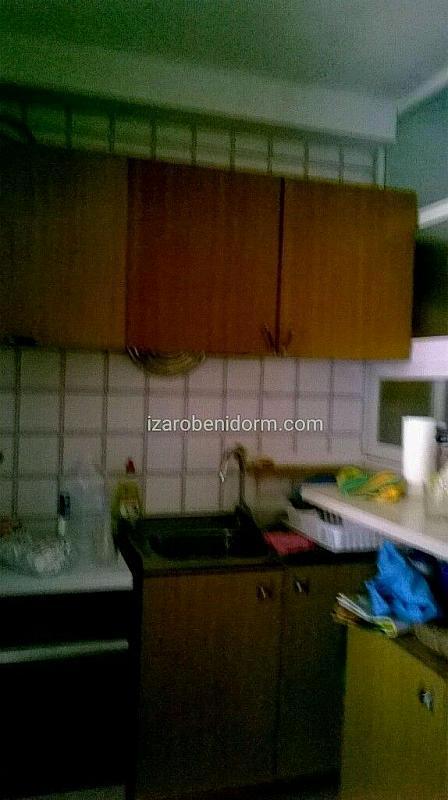 Imagen sin descripción - Apartamento en venta en Benidorm - 320394260