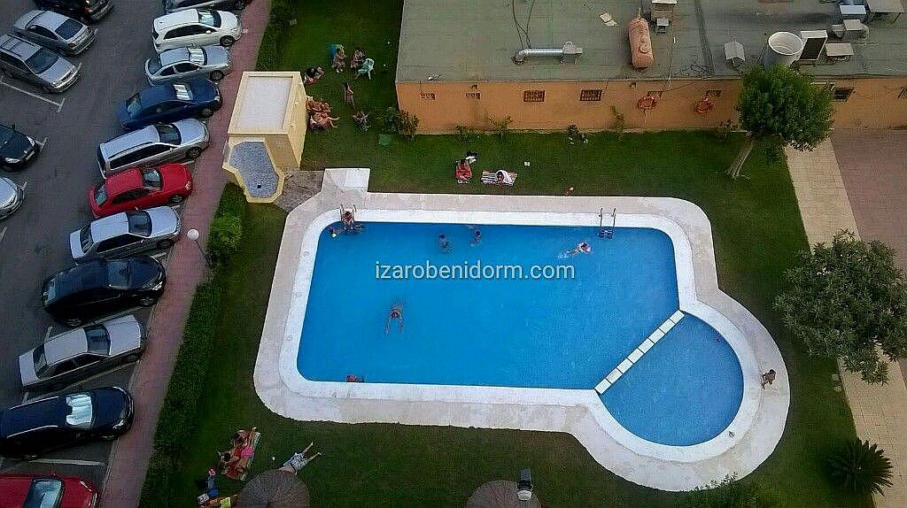 Imagen sin descripción - Apartamento en venta en Benidorm - 320394266