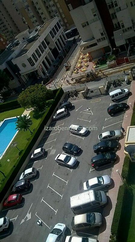 Imagen sin descripción - Apartamento en venta en Benidorm - 320394269