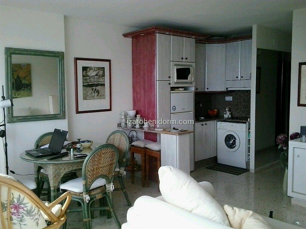 Imagen sin descripción - Apartamento en venta en Benidorm - 323187922
