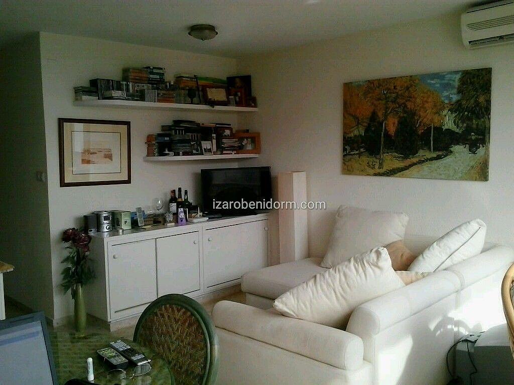 Imagen sin descripción - Apartamento en venta en Benidorm - 323187931