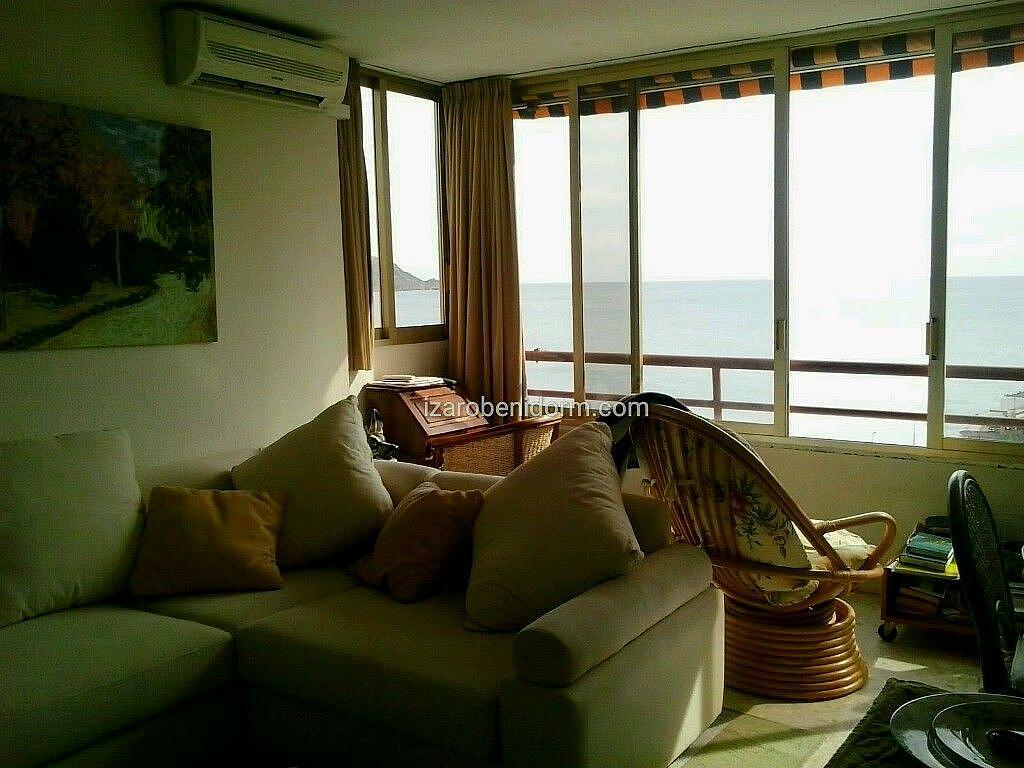 Imagen sin descripción - Apartamento en venta en Benidorm - 323187934