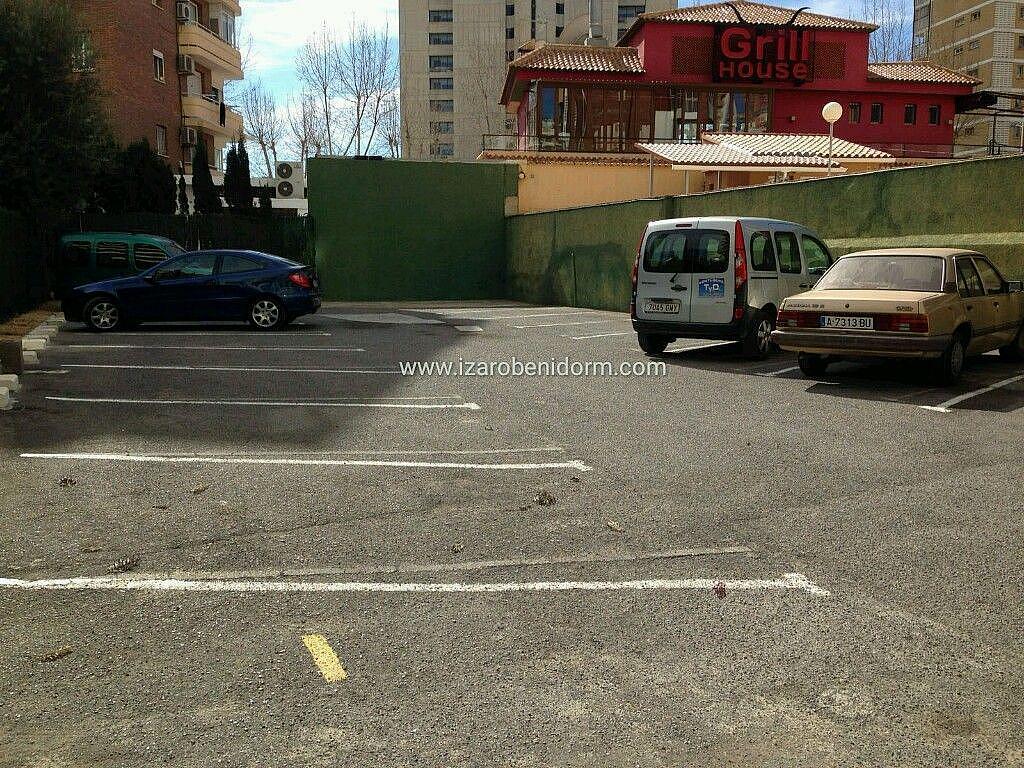 Imagen sin descripción - Apartamento en alquiler en Benidorm - 323617140