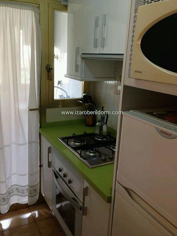 Imagen sin descripción - Apartamento en alquiler en Benidorm - 323617146