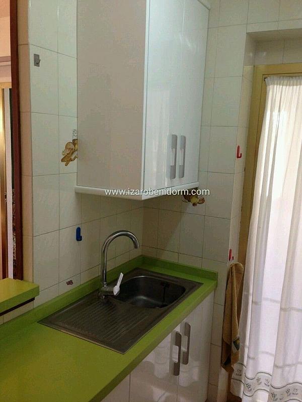 Imagen sin descripción - Apartamento en alquiler en Benidorm - 323617149