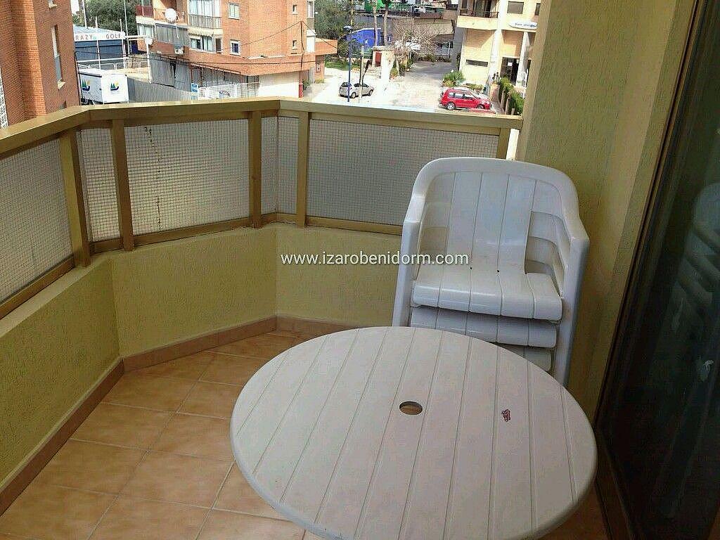Imagen sin descripción - Apartamento en alquiler en Benidorm - 323617155