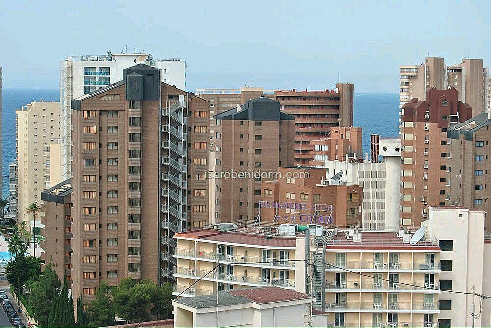 Imagen sin descripción - Apartamento en venta en Benidorm - 323617170
