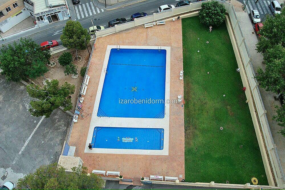 Imagen sin descripción - Apartamento en venta en Benidorm - 323617173