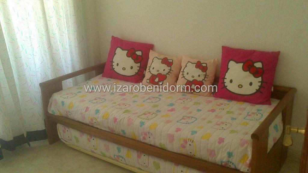 Imagen sin descripción - Apartamento en venta en Benidorm - 323617179