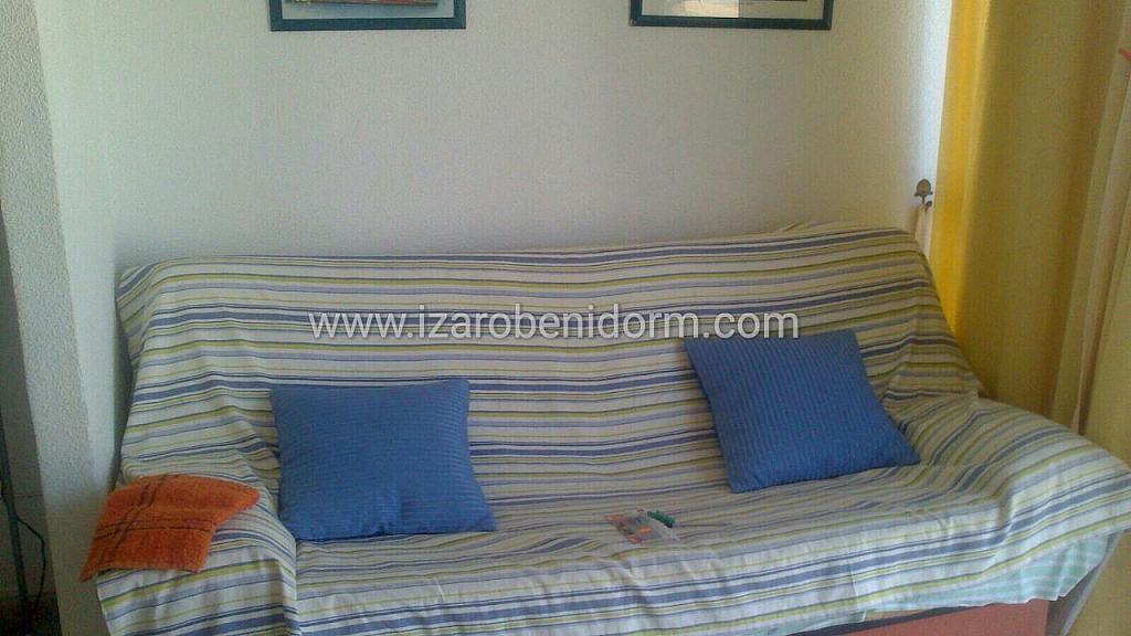 Imagen sin descripción - Apartamento en venta en Benidorm - 323617185