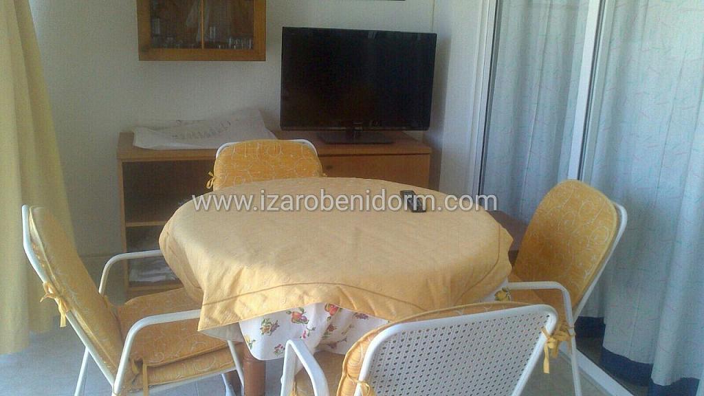 Imagen sin descripción - Apartamento en venta en Benidorm - 323617188