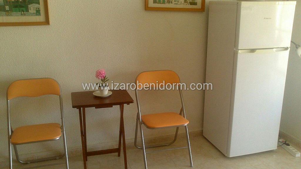 Imagen sin descripción - Apartamento en venta en Benidorm - 323617191