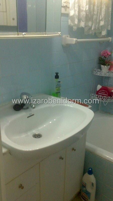 Imagen sin descripción - Apartamento en venta en Benidorm - 323617194