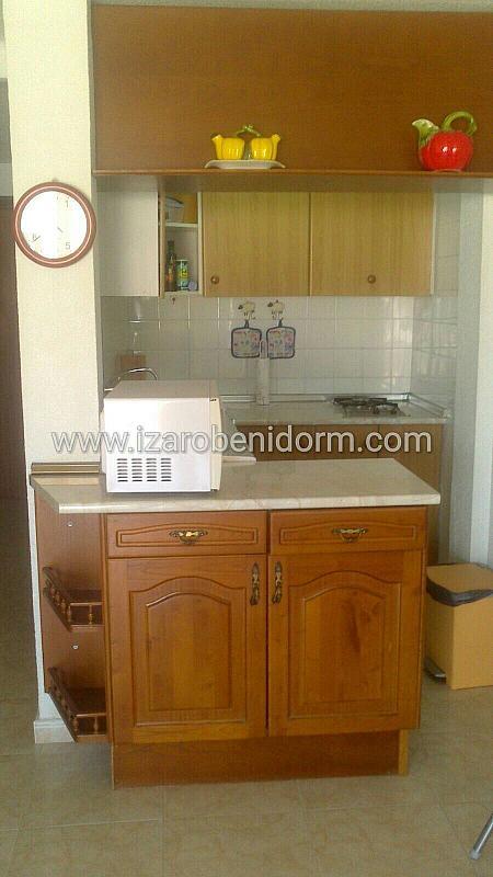 Imagen sin descripción - Apartamento en venta en Benidorm - 323617197