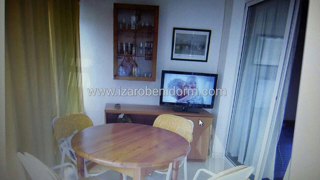 Imagen sin descripción - Apartamento en venta en Benidorm - 323617206