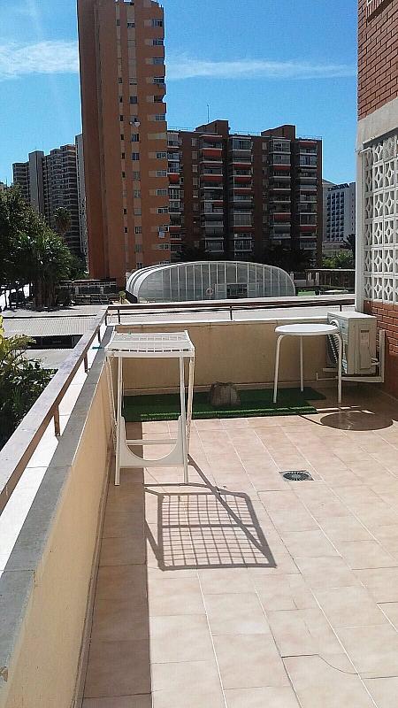 Imagen sin descripción - Apartamento en venta en Benidorm - 329277954