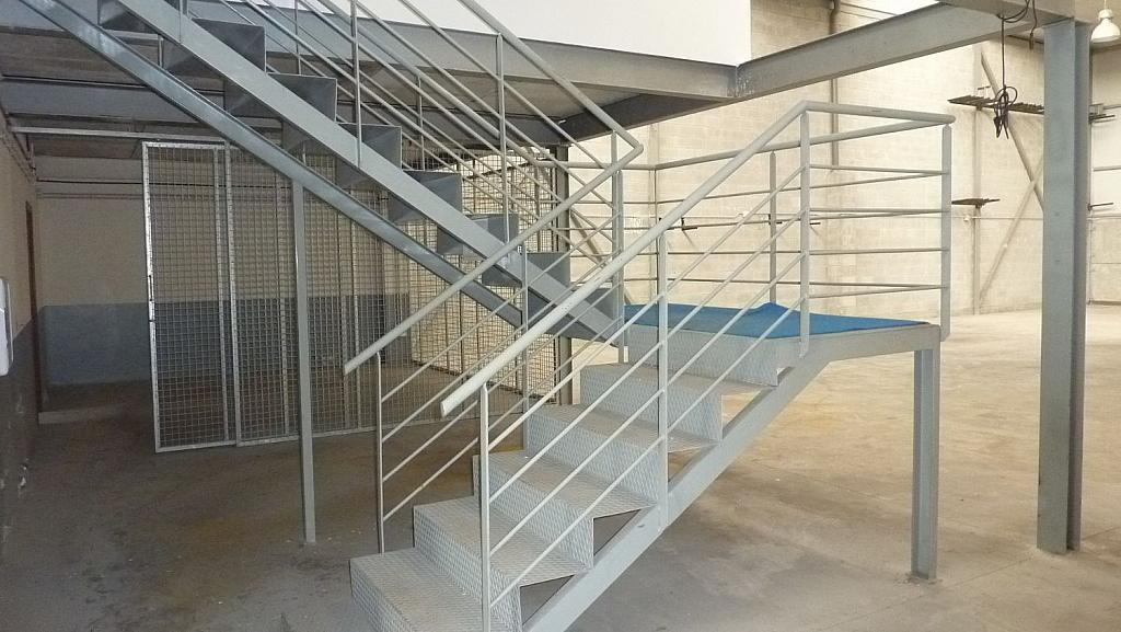 Nave industrial en alquiler en Sur en Gijón - 285164158