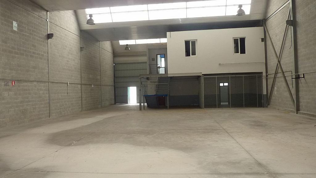 Nave industrial en alquiler en Sur en Gijón - 285164179