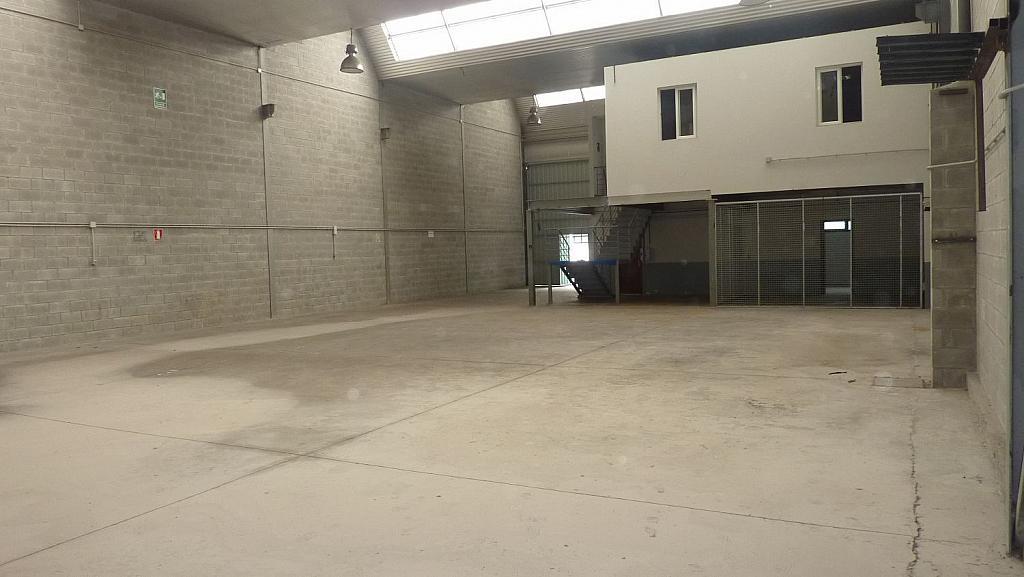 Nave industrial en alquiler en Sur en Gijón - 285164182