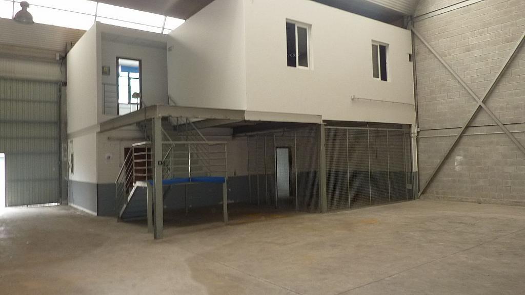 Nave industrial en alquiler en Sur en Gijón - 285164185