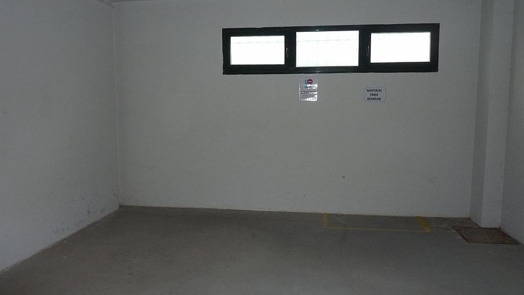 Nave industrial en alquiler en Sur en Gijón - 285164203