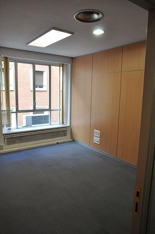 Oficina en alquiler en calle Princesa, Argüelles en Madrid - 358643899