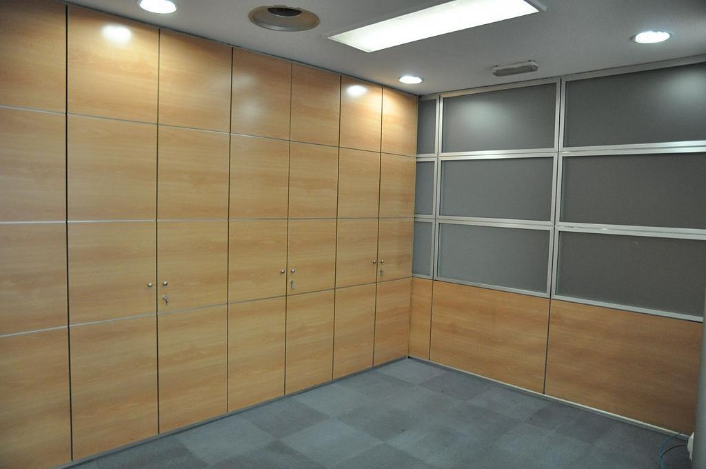 Oficina en alquiler en calle Princesa, Argüelles en Madrid - 358643902