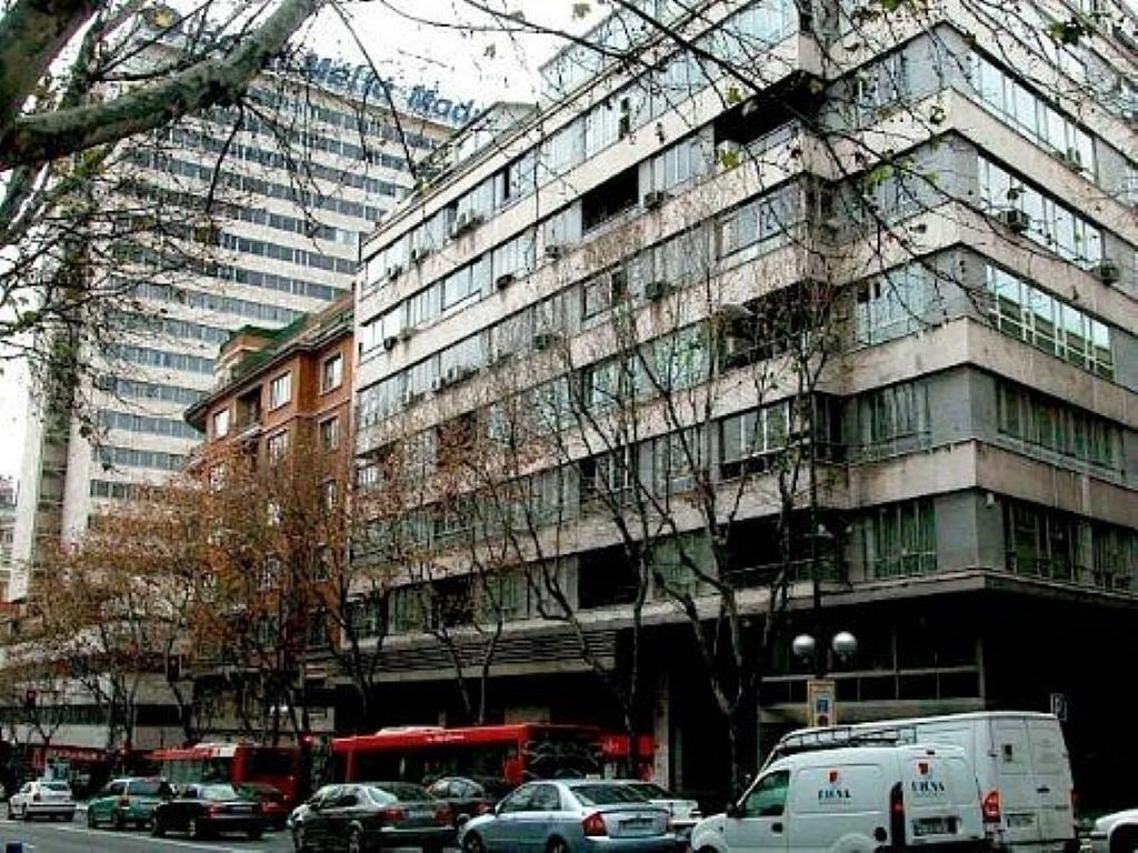 Oficina en alquiler en calle Princesa, Argüelles en Madrid - 358643905