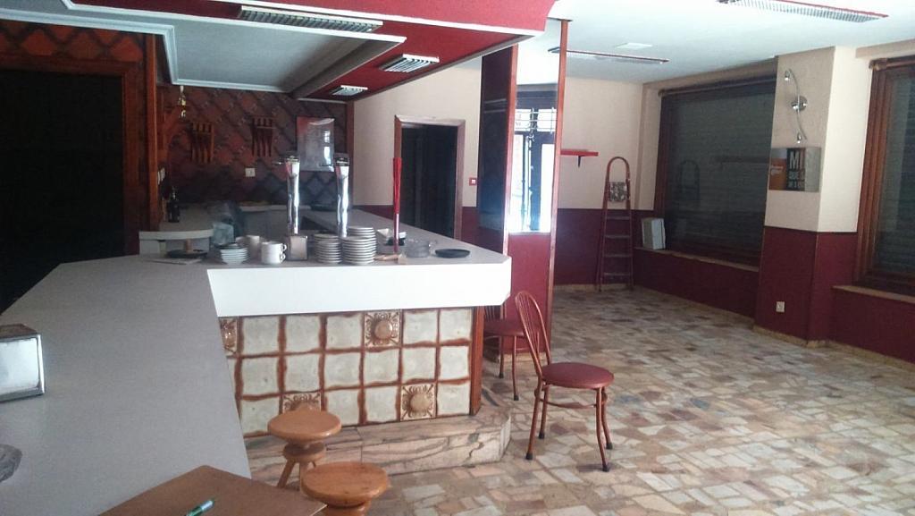 Local comercial en alquiler en El Llano en Gijón - 345221785
