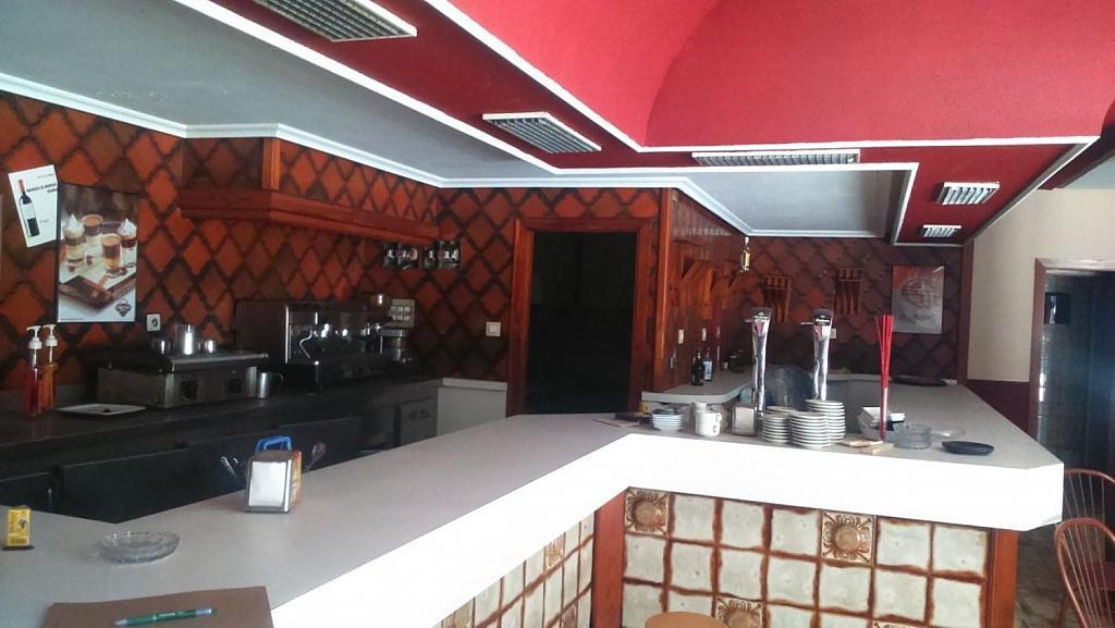 Local comercial en alquiler en El Llano en Gijón - 345221788