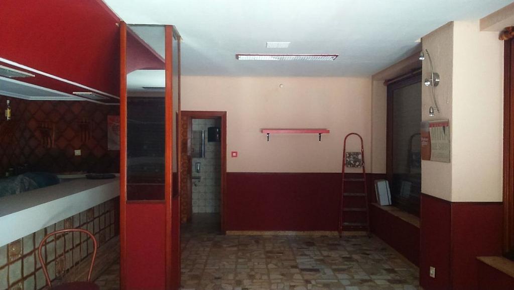 Local comercial en alquiler en El Llano en Gijón - 345221791
