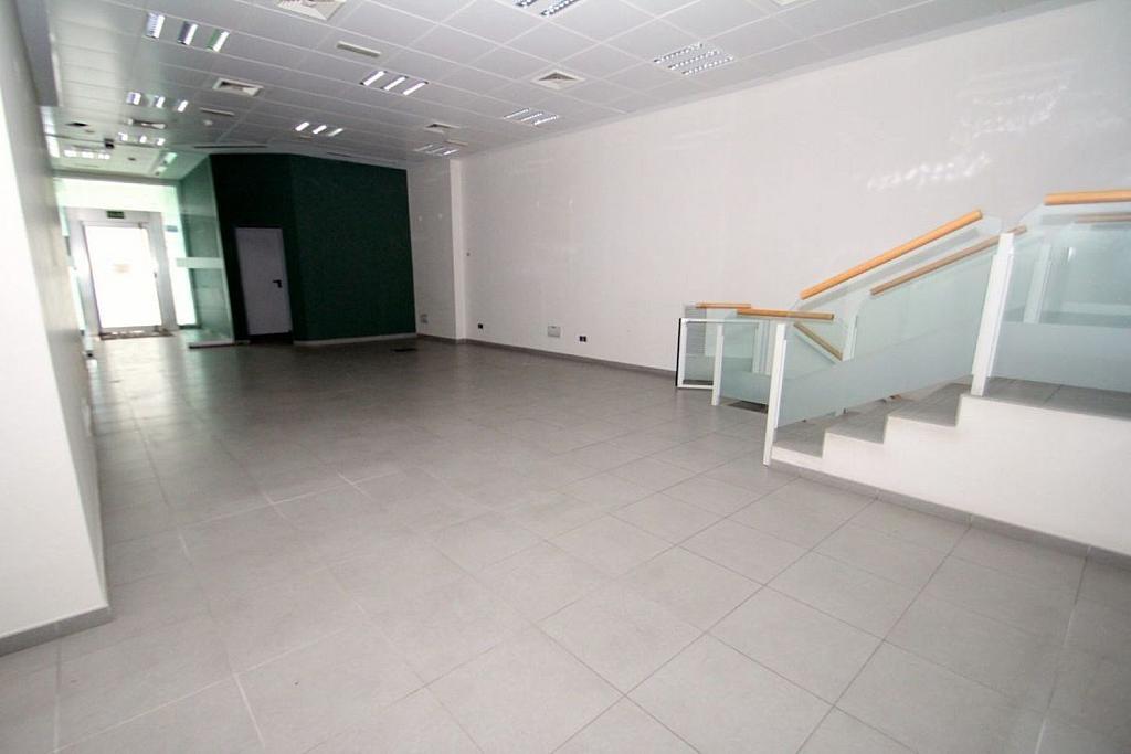 Local comercial en alquiler en Centro en Gijón - 345227008